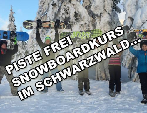 Liftbetrieb im Schwarzwald  Pisten und Loipenbericht 04.02.2016