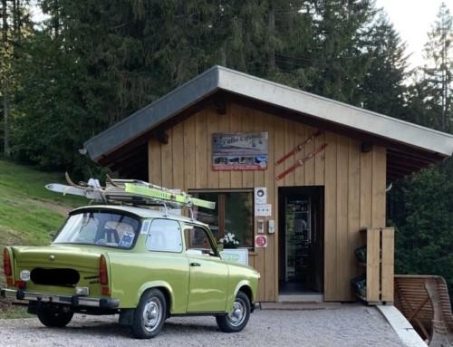 Rauf auf den Berg und die 3A 😎🍻🍷🍕🥨🍦🍫🥾🚴♂️🚠 Auszeit/Ausblick/Ausruhen genießen bei uns im Lifthisli am Kernhof 77889!  #Auszeit #Ausblick #Ausruhen #Lifthisli #Kernhof #77889 #Wandertips #Karlsruhergrat #Almpfad #Hofeis #Aldegott